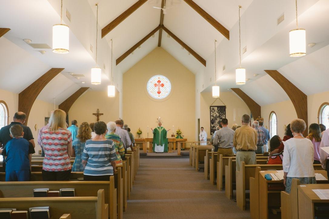St. Michaels Episcopal Church-2