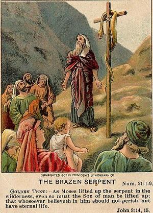 345px-the_brazen_serpent_bible_card
