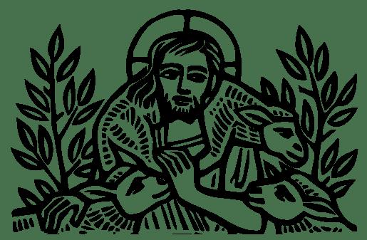 Good Shepherd Easter 4C